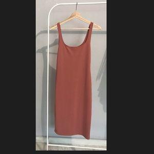 Zara Trafaluc Midi Dress